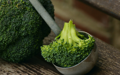 Is eating broccoli harmful for your thyroid?